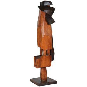 Erik Gronborg, 'Early Sculpture, Untitled', 1966