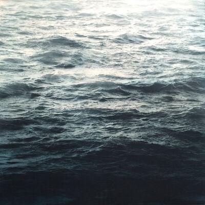 MaryBeth Thielhelm, 'Black Thalo Sea', 2014