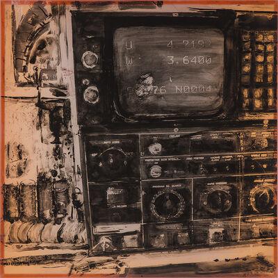 Margie Kelk, 'Metaphorical', 2013