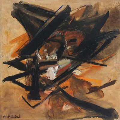 Huguette Arthur Bertrand, 'Migration', 1965