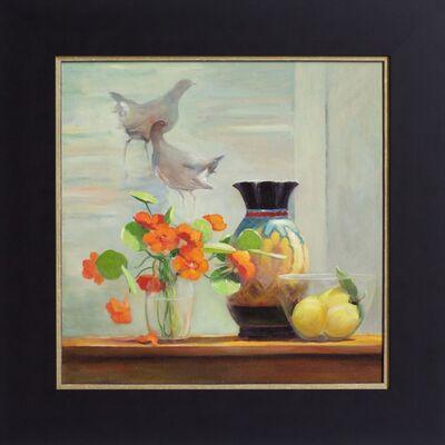 Jacqueline Fowler, ''The Gouda Vase' ', 2014