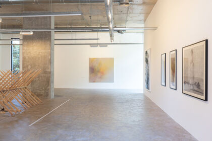 Towards the Sublime | Collective Exhibition