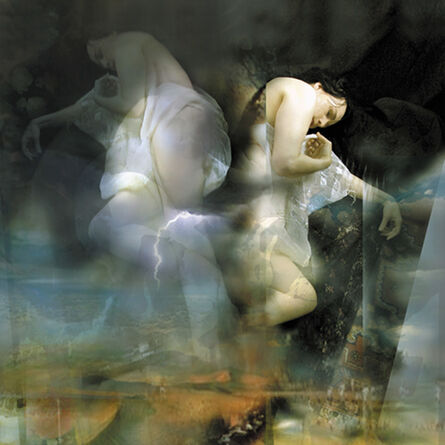 Lisa Holden, 'Lamia, Desert (Lilith Series)', 2009/2009