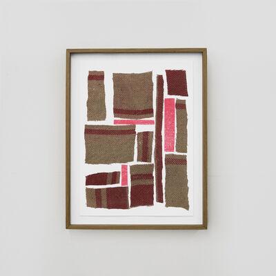 Mano Penalva, 'Untitled - Essays Series', 2020