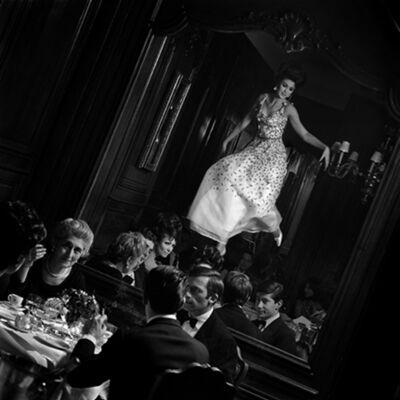 Melvin Sokolsky, 'Mirror Dance, Paris', 1965