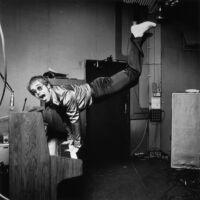Terry O'Neill, 'Elton John', 1972
