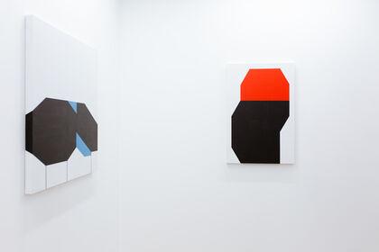 Semi-Fictions: Recent Painting by Julian Montague