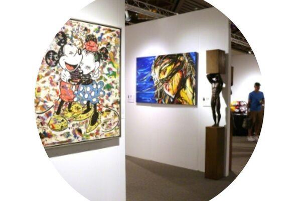 Art Santa Fe 2019 | European Design & Art | Artsy