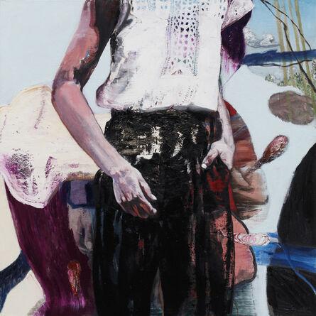 Joseph Choi, 'Composition 3', 2018-2019