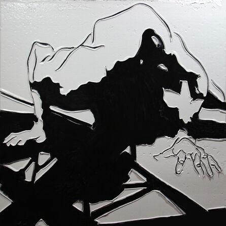 Adam Markovic, 'Grip and Flood', 2014