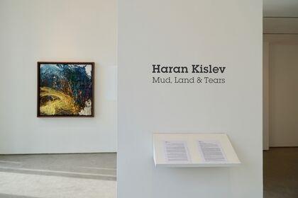 Haran Kislev | Mud, Land & Tears