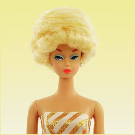 Beau Dunn, 'Barbie #4 (Yellow)', 2012