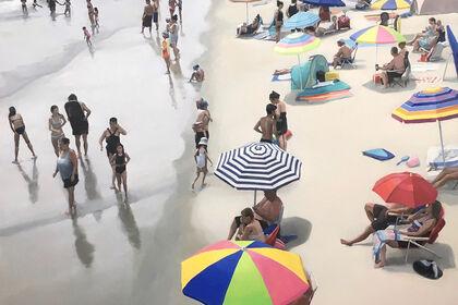 Summer Breeze - Group Exhibition