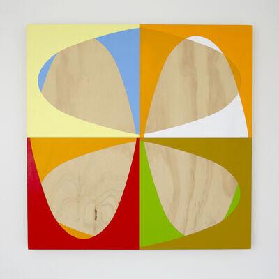 Otto Berchem, 'Love | Hate', 2014