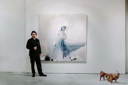 Lionel Sabatté: Elemental Beings