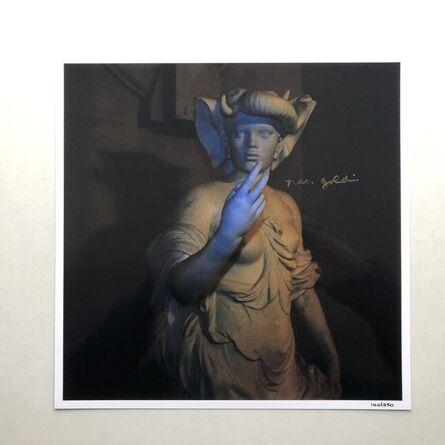 Nan Goldin, 'The Women's March, 1789', 2019