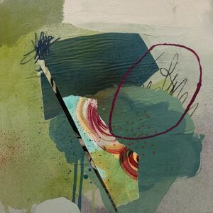 Victoria Huckins, 'Journal No. 53', 2020