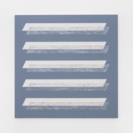 Edith Baumann, 'Pattern Recognition #33', 2019