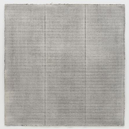 Rudolf de Crignis, 'Painting #E91214', ca. 1991