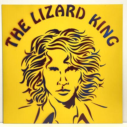 Val Kilmer, 'Jim Morrison/ The Lizard King', 2021