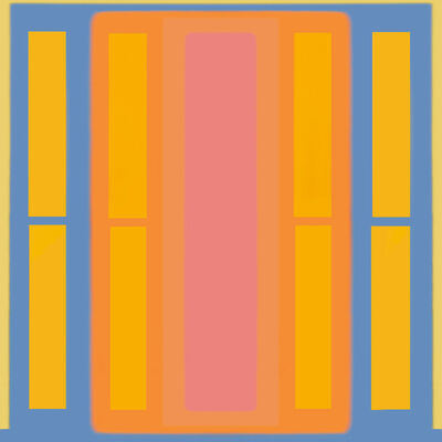 Lucas Blok, 'Untitled 2007', 2007