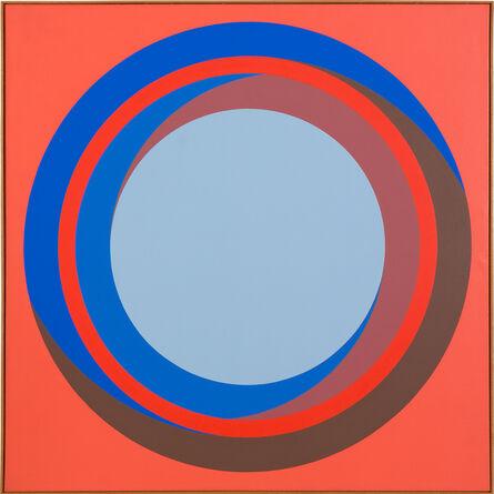Verena Loewensberg, 'Ohne Titel', 1971