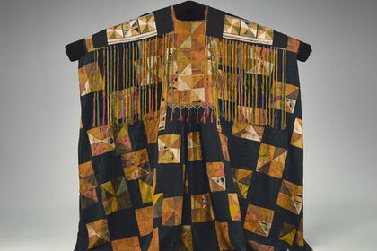 Ceremonial Dress from Southwest China: The Ann B. Goodman Collection