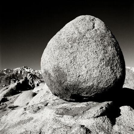 Chris Simpson, 'Lone Pine III, California', 2006