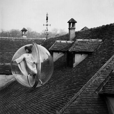 Melvin Sokolsky, 'Rolling, Paris', 1963