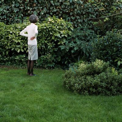 Lydia Goldblatt, 'Mother in the Garden', 2010-2013
