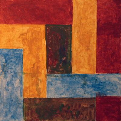Robert Ludwig, '12 x 12 #2', 2017