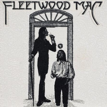 Stephen Wilson, 'Fleetwood Mac', 2020
