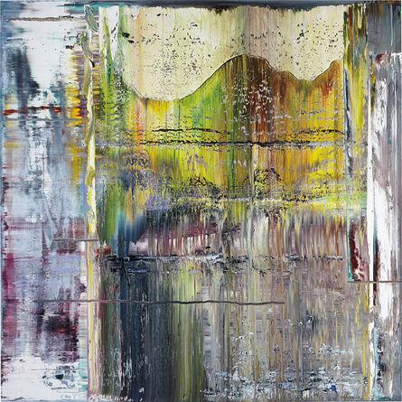 Gerhard Richter, 'Haggadah (P2)', 2006/2013
