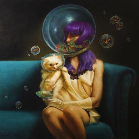 Rose Freymuth-Frazier, 'Safe Space', 2020
