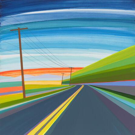 Grant Haffner, 'Mohawk Trail', 2017