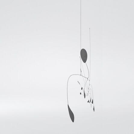 Alexander Calder, 'Hanging Spider', ca. 1940
