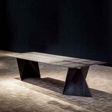 Xandre Kriel, 'Vos Altar', 2016