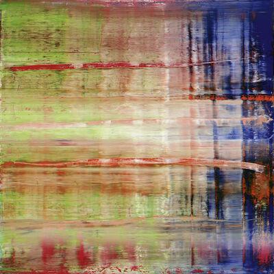 Gerhard Richter, 'Bach (2)', 1992