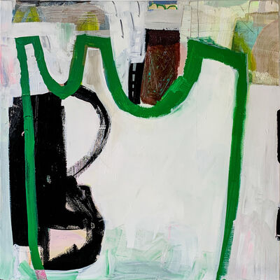 Allison James, 'Still Life/Dream Life', 2020