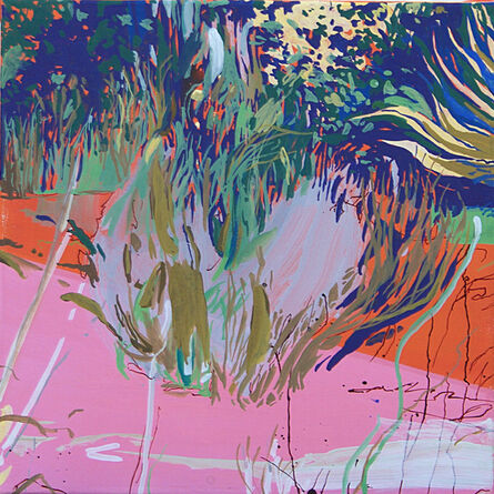 Audrey Anderson, 'Grass', 2021