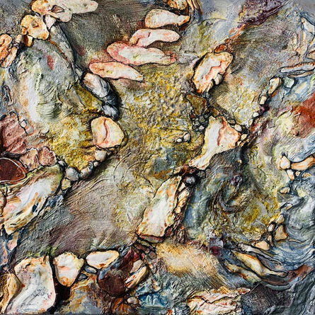 Gilbert Salinas, 'Untitled 1', 2019