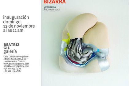 Clemencia Labin, BIZARRA