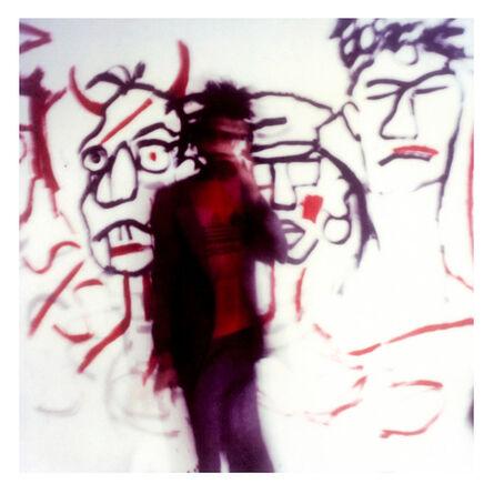 Maripol, 'JM Basquiat AM, NYC', 1981