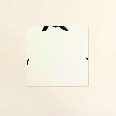 Vera Molnar, 'STE. Victoire - Minimale', 2001