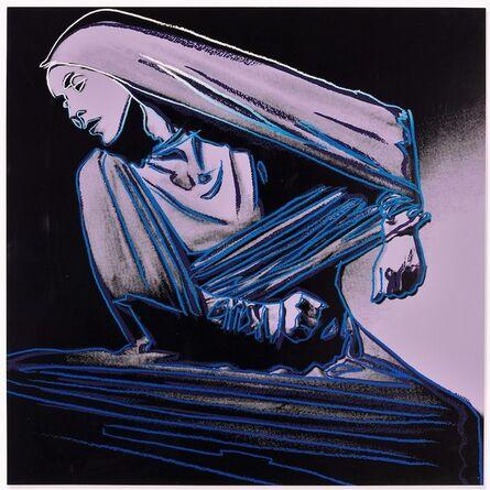 Andy Warhol, 'Lamentation', 1986