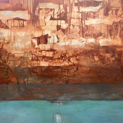 J. Vehar, 'Submerged I', 2017