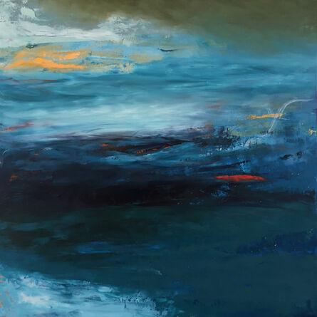 Vicki Owen, 'I Love the Blue One', 2017