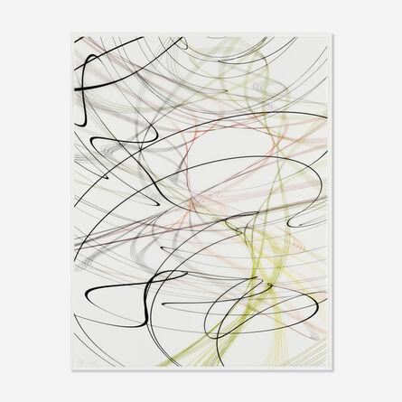 Thomas Ruff, 'Zycles', 2009