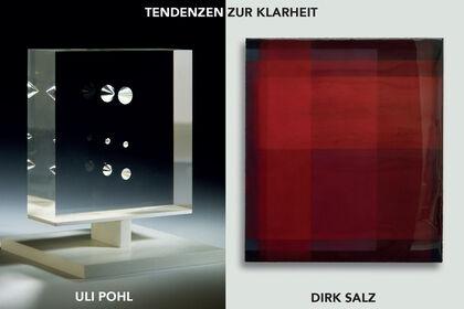 TENDENZEN ZUR KLARHEIT - Uli Pohl und Dirk Salz