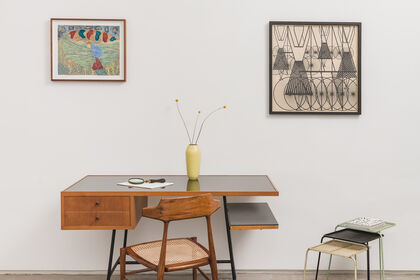 Workspaces: redesigned through time
